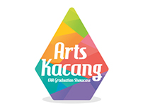 Arts Kacang Graduation Showcase