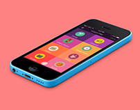 Social app