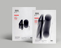 Erbgħin Kreattiv Magazine Covers