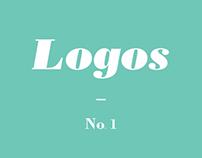 Logos  |  No. 1