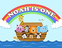 Noah is One