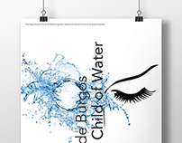 Child of Water Poster.