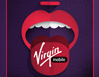 VIRGIN MOBILE / Amplifícate