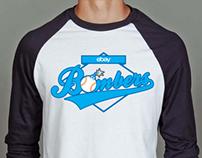 ebay softball team