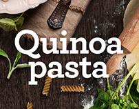 Pereg - Quinoa Pasta