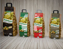 Bramko - package design