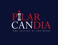Pilar Candia Logo