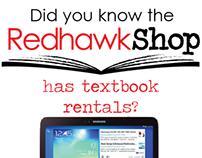 Redhawk Shop