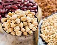 Food: Legumes