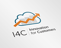 Brand | Logo I4C - Innovation for Customers