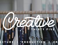 Creative 35