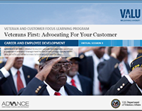 Advocating For Your Customer Virtual Session