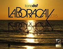 ToneDef LaBoracay 2015