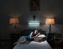 Yalena, She is Cuba 2014