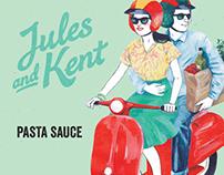 Jules & Kent