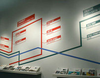 Ideopolis Wall Graphic