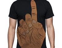 T-Shirt Design :)