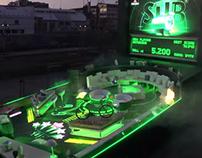 Heineken   The SUB Livingroom
