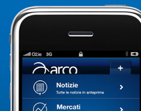 Allianz Bank - Financial Advisor iPhone app