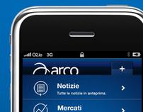 Allianz Bank - Financial Advisor iPhone app