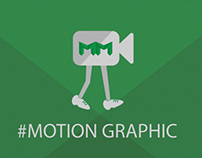 Freelance- Motion Graphic 1st project - April 2012