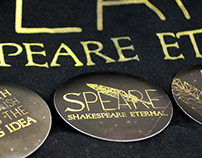 Speare -- Theatre Festival