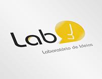 Brand | Logo Agência Experimental Faculdade Policamp