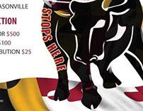Sossi for State Senate 2014  Bull Roast
