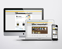 Web Design – CopyCat