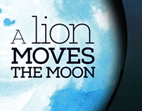 A Lion Moves The Moon