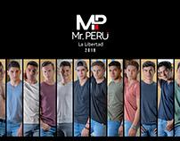 Mr. PERÚ La Libertad 2018