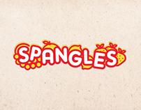 Spangles - Rebrand