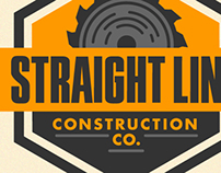 Straight Line Construction Company
