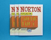 Norton Titles in Sociology 2009