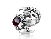 Claw Element Rings - Jewelry