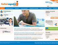 Web Design - tutorayuda.net