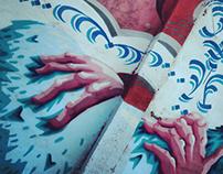 2# RoadBusca - Graffiti trip 2014