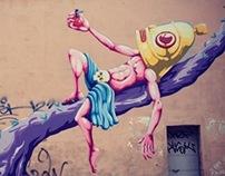 3# RoadBusca - Graffiti trip 2014