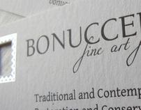 Bonuccelli Fine Art Frames