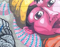 5# RoadBusca - Graffiti trip 2014