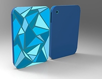 Prism Ipad Mini Case