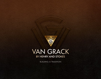 VanGrack Brand Relaunch Proposal