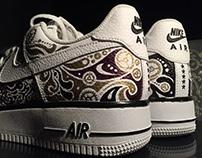 Nike Air/ Nikepainting