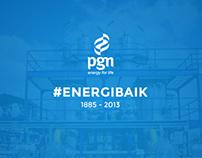 PGN #EnergiBaik