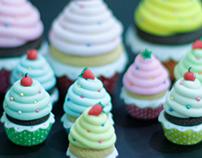 Tiny Tiny Cupcake
