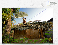 Travel and Documentary work For National Geographic