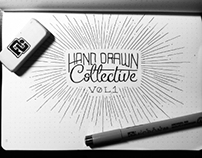 Hand Drawn Collective Vol. 1