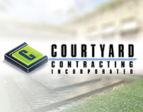 Courtyard Contracting Website