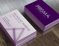 Business Card - Nicholas Marins
