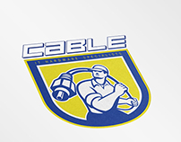 Cable IT Hardware Specialists Logo